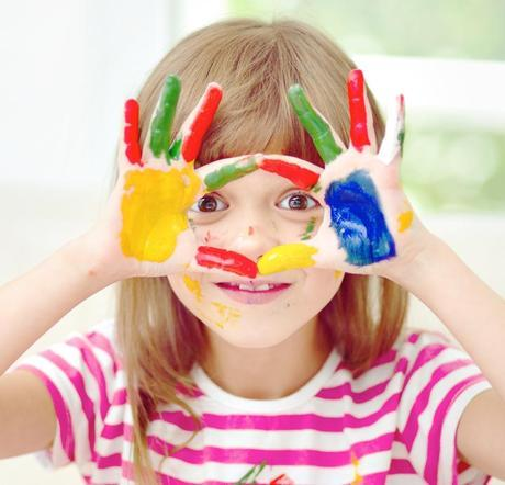 Craft Supplies to get your Kids into Arts and Crafts