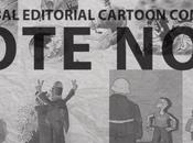 Help Choose Winners 2014 Global Editorial Cartoon Competition