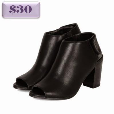 Moment of Lust - Vince Brigham Booties