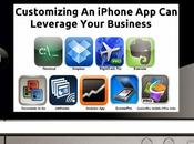 Customizing iPhone Leverage Your Business