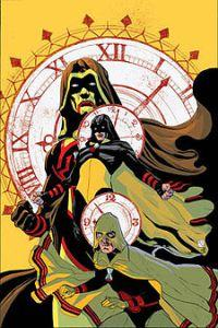 Hourman WIkipedia
