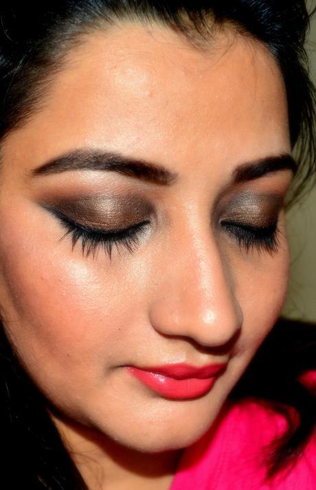 Indian Wedding Party Makeup - Paperblog