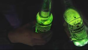 Identity Crisis: The Rita-ization of Heineken