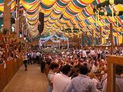 Oktoberfest 2014: Tent Owners Breweries Parade
