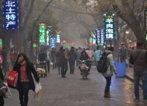 Beiyuanmen Street, Why do people travel, Food tourism