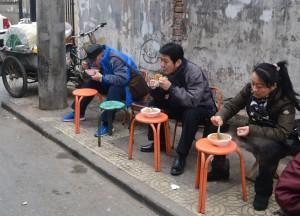 Soup on the Street, Why do people travel, Food tourism