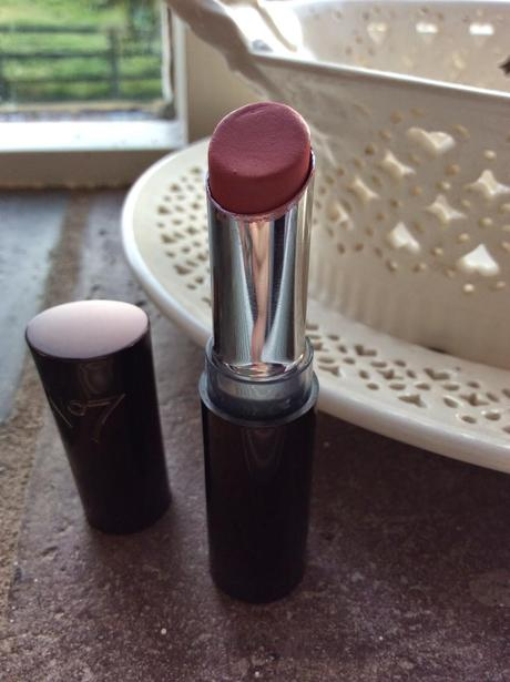 No7 Match Made Lipsticks