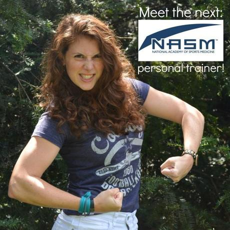 NASM Certified Personal Trainer via Fitful Focus