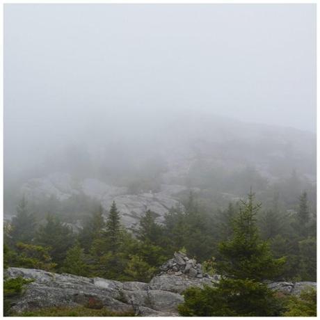 Hiking 4 via Fitful Focus