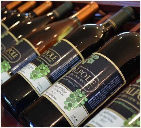 Walpole Winery 3 via Fitful Focus