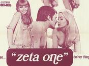 #1,492. Zeta (1969)