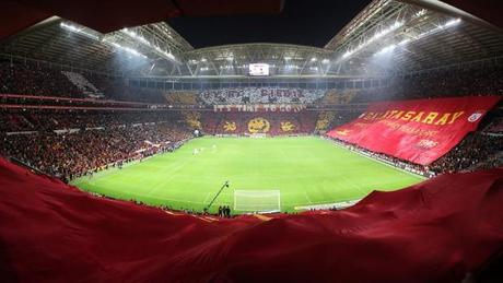 Galatasaray May Be At Risk For New Financial Fair Play Sanctions From UEFA