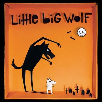Little Big Wolf - S/T