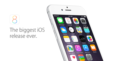 Apple Releases iOS 8 Today! | Things you need to consider before downloading the update.