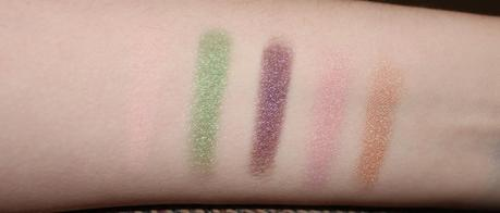 Take a Peek at the Urban Decay Vice 3 Palette