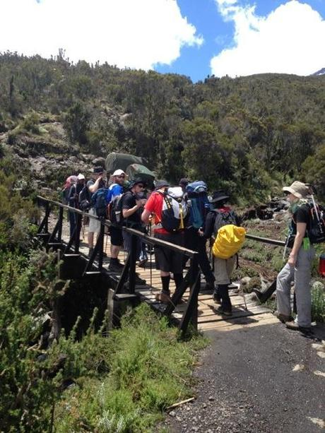 How to climb Mount Kilimanjaro