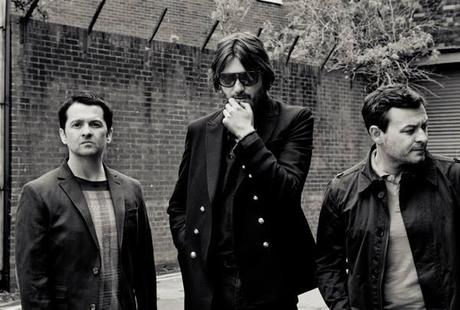 Track Of The Day: Manic Street Preachers - 'Futurology' (Seiliog Mix)