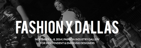 Fashion X Reveals Designer Lineup