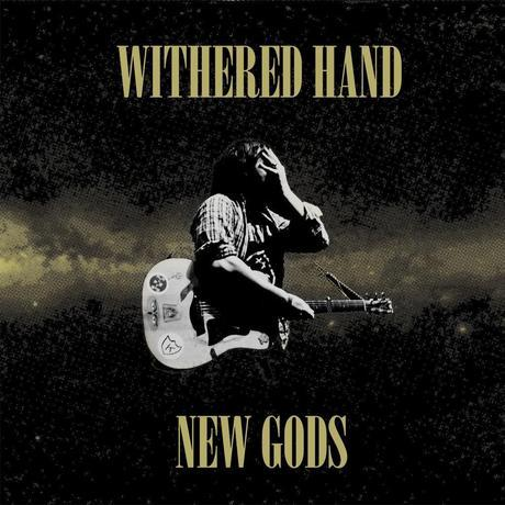 Album Review - Withered Hand - New Gods