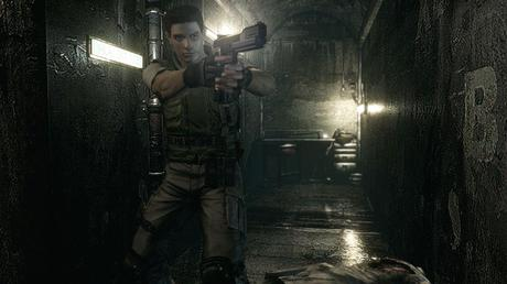 Resident Evil HD Remaster achievements & trophies appear online
