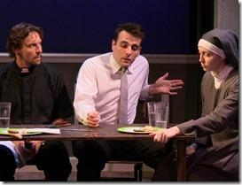 Review: Miracles in the Fall (Polarity Ensemble Theatre)