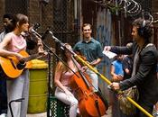 Review Begin Again (2013)