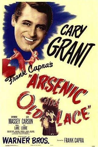 #1,494. Arsenic and Old Lace  (1944)
