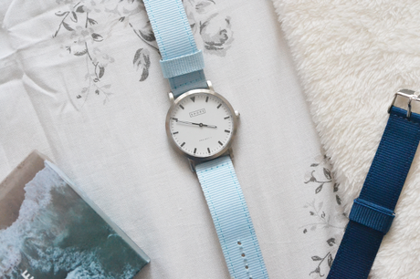 Daisybutter - UK Fashion and Lifestyle Blog: Shore Watch