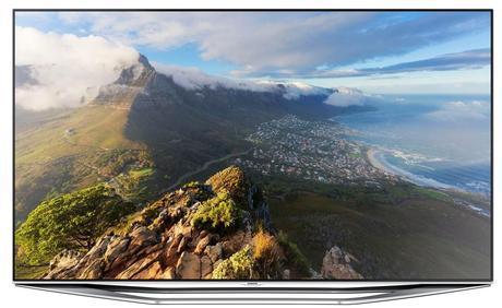 "Samsung 65"" TV"