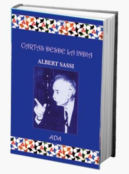 Albert_Sassi_Cartas_desde_la_India