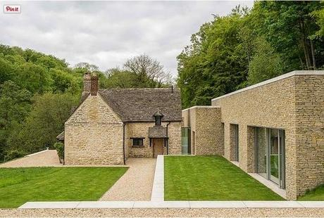 Cotswolds Modern