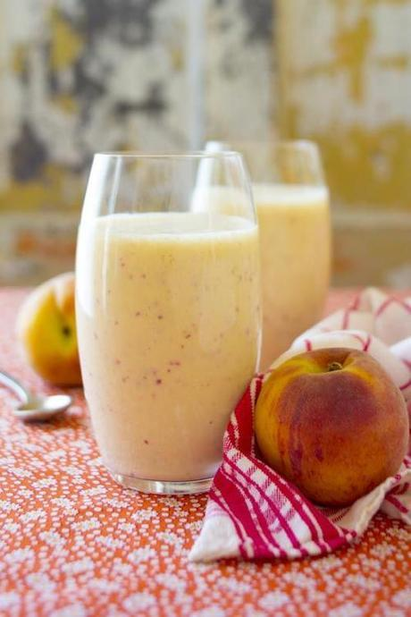 peach-recovery-smoothie