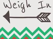 Friday Weigh
