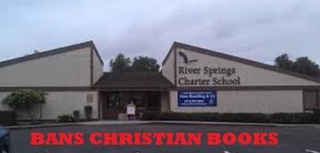 River Springs Charter School