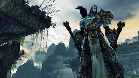 Darksiders 2 cost THQ $50m to develop, says Nordic Games boss