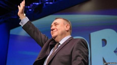 Video: Scotland says NO; Salmond to quit