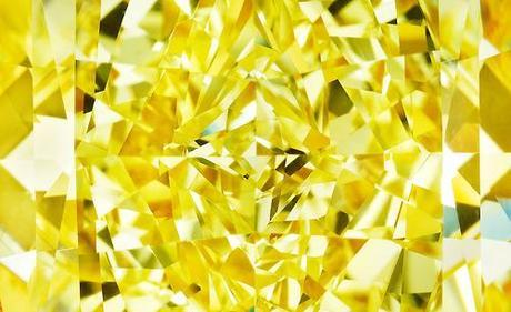 Fancy Yellow Facets by Antfarm Photography