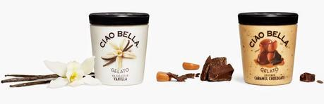 Get the Fall Scoop on Ciao Bella's Grown Up Sorbetto & Gelato Treats
