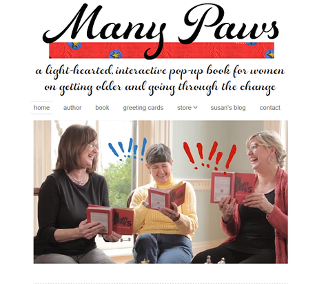 Many Paws: Book Review