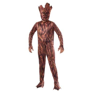 Shitty Groot Costume