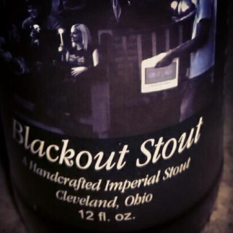 #ris #stout #russian #blackout #beertography #craftbeer #greatlakes #bottleshare #beerporn knew a guy who knew who to ask