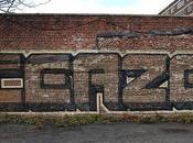 Graffiti Aesthetics Stylistic Identity