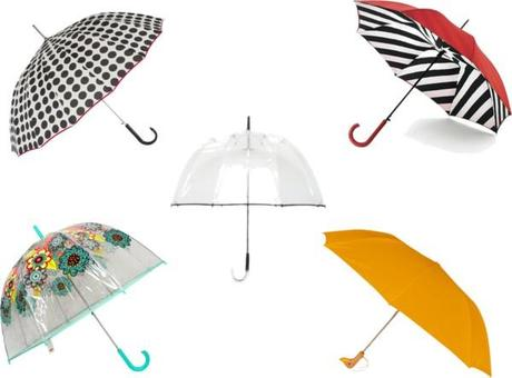 Super Cute Umbrellas under $40