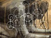 """AQUA REGALIA"", Faith 47's Solo Exhibition London"
