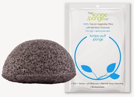 Beauty Flash: Konjac Facial Sponge Puffs