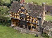 Visit Stokesay Castle English Heritage Property