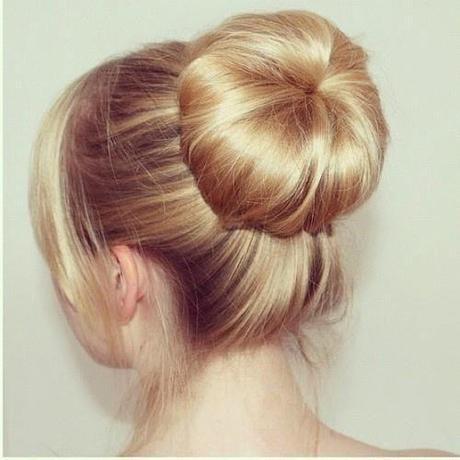 Popular Tousled Tresses Long Messy Easy Prom Hairstyles