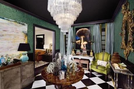 Alice In Wonderland Inspired Home Decor Paperblog