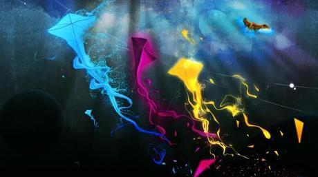 Top 10 Amazing HD Abstract Designs