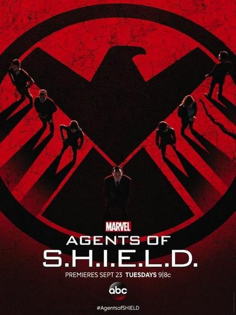 Marvel Agents Of S.H.I.E.L.D. Returns This Tuesday